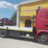 Foto 11 Scania  - r124-470
