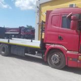 Foto 12 Scania  - r124-470