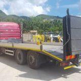 Foto 15 Scania  - r124-470