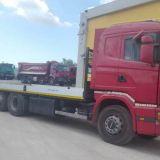 Foto 26 Scania  - r124-470