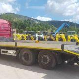 Foto 6 Scania  - r124-470