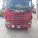 Foto 9 Scania  - r124-470