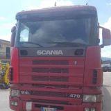 Foto 10 Scania  - r124-470