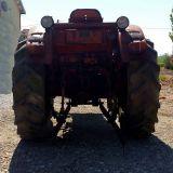 Foto 5 Trattore belarus - t40 hp 50 a mezza compressione con idroguida
