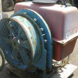 Foto 1 Atomizzatore  - portato lt 300 friuli