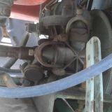 Foto 3 Atomizzatore  - portato lt 300 friuli
