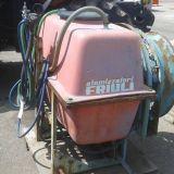 Foto 4 Atomizzatore  - portato lt 300 friuli