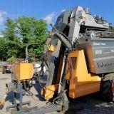 Foto 2 Vendemmiatrice  - 8090 selectiv process pellenc