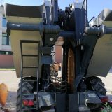 Foto 3 Vendemmiatrice  - 8090 selectiv process pellenc