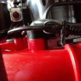 Foto 2 Soffiatore a zaino  - pb 500 echo