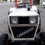 Foto 5 Trattore lamborghini - r503s