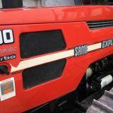 Foto 4 Trattore cingolato same - explorer 90 turbo