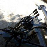 Foto 2 Rullo irrigazione  - te 100-400 giunti