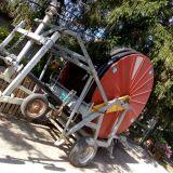 Foto 5 Rullo irrigazione  - te 100-400 giunti