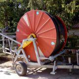 Foto 7 Rullo irrigazione  - te 100-400 giunti