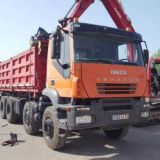 Foto 1 Iveco  - trakker ad340t44