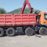 Foto 4 Iveco  - trakker ad340t44