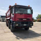 Foto 2 Iveco  - magirus eurotrakker cursor 410e44h