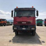 Foto 30 Iveco  - magirus eurotrakker cursor 410e44h