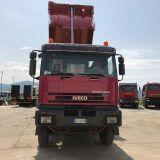 Foto 9 Iveco  - magirus eurotrakker cursor 410e44h