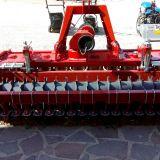 Foto 2 Erpice rotante  - mek farmer 120 breviglieri