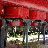 Foto 4 Erpice rotante  - mek farmer 120 breviglieri