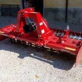 Foto 5 Erpice rotante  - mek farmer 120 breviglieri