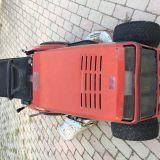 Foto 2 Trattorino rasaerba  - ht 3810 honda