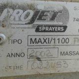 Foto 3 Atomizzatore  - maxi-1100 project