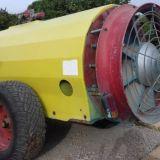 Foto 2 Atomizzatore  - con cisterna da 1000 litri