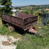 Foto 5 Carrello  - da campo nkz