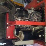 Foto 2 Compressore  - mistral 2700lt silenziato