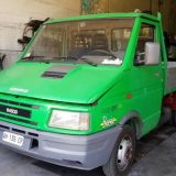 Foto 1 Camion fiat - daily