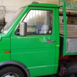 Foto 2 Camion fiat - daily