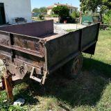 Foto 2 Carrello  - da campo