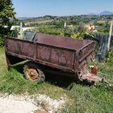 Foto 4 Carrello  - da campo