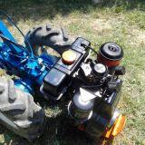 Foto 3 Motocoltivatore bcs - bcs755