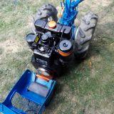 Foto 4 Motocoltivatore bcs - bcs755