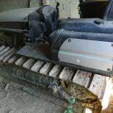 Foto 2 Trattore cingolato lamborghini - grimper 570 n