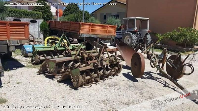 Foto Annuncio Aratro  - idraulico 52 nardi