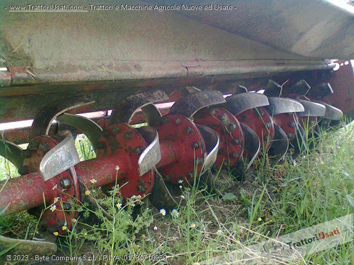 Foto Annuncio Fresa  - 210 perugini