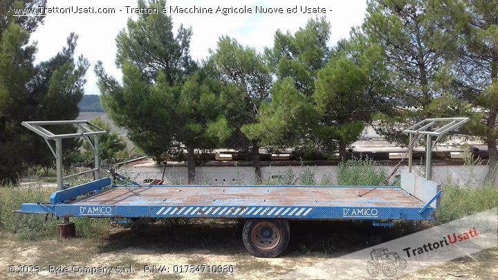 Foto Annuncio Trattore landini - 10000