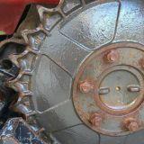 Foto 6 Trattore cingolato massey fergusson - 294