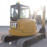 Foto 5 Escavatore  - 305 ecr caterpillar
