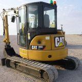 Foto 6 Escavatore  - 305 ecr caterpillar