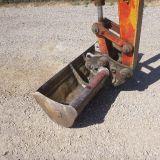 Foto 4 Escavatore case - cx50bc