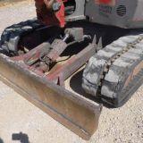 Foto 5 Escavatore case - cx50bc