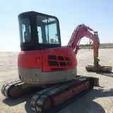 Foto 7 Escavatore case - cx50bc