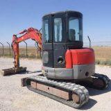 Foto 8 Escavatore case - cx50bc