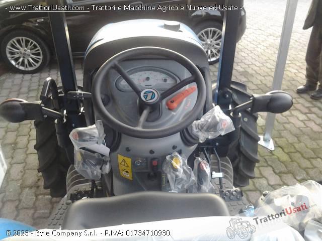 Trattore landini - mistral 45 hp 1